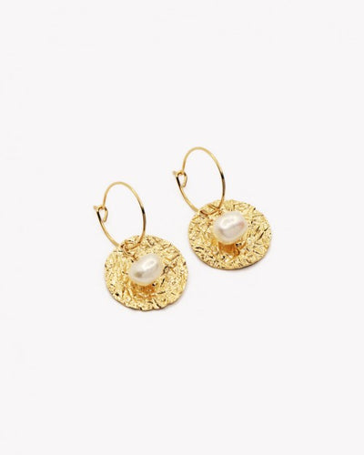 Paloma earrings - The Collective Dublin