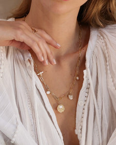 Paloma necklace - The Collective Dublin