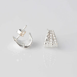 SEA URCHIN stud earrings - The Collective Dublin