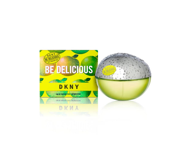 DKNY BE DELICIOUS – SUMMER SQUEEZE EDITION