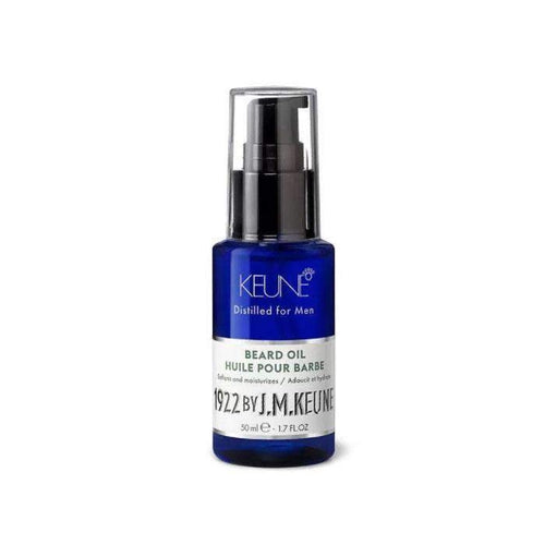 1922 by J.M. Keune Beard Oil 50ml-Άντρες-Keune-IKONOMAKIS