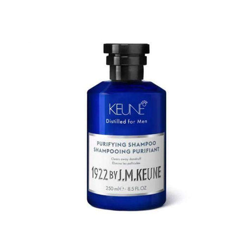 1922 by J.M. Keune Purifying Shampoo 250ml-Άντρες-Keune-IKONOMAKIS