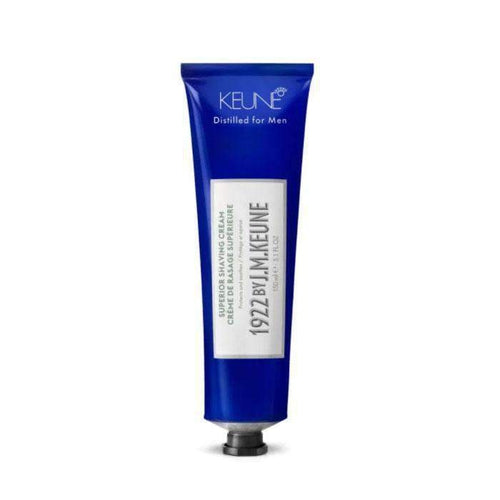 1922 by J.M. Keune Superior Shaving Cream 150ml-Άντρες-Keune-IKONOMAKIS