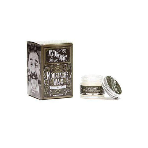 Apothecary 87 1893 Moustache Wax 15ml-Άντρες-Apothecary 87-IKONOMAKIS