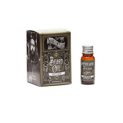 Apothecary 87 Vanilla & Mango Beard Oil 10ml-Άντρες-Apothecary 87-IKONOMAKIS