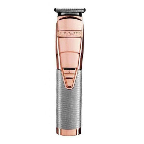 Babyliss Pro Trimmer FX7880 Rose Gold-Άντρες-Babyliss Pro-IKONOMAKIS