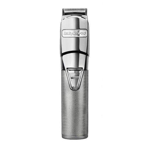 Babyliss Pro Trimmer FX7880 Silver-Άντρες-Babyliss Pro-IKONOMAKIS