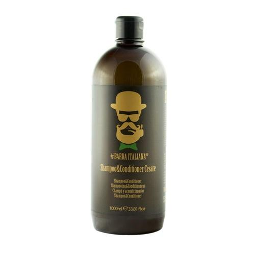 Barba Italiana CESARE Shampoo Conditioner 2 in 1 1000ml-Άντρες-Barba Italiana-IKONOMAKIS