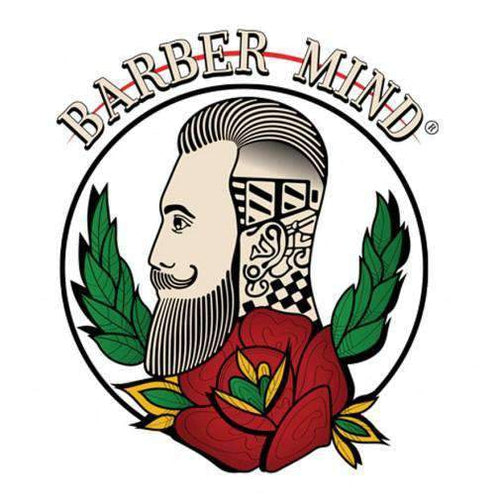 Barber Mind Beard Soap - BeBop 100ml-Άντρες-Barber Mind-IKONOMAKIS