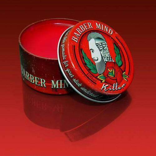 Barber Mind Pomade - Killer 100ml-Μαλλιά-Barber Mind-IKONOMAKIS