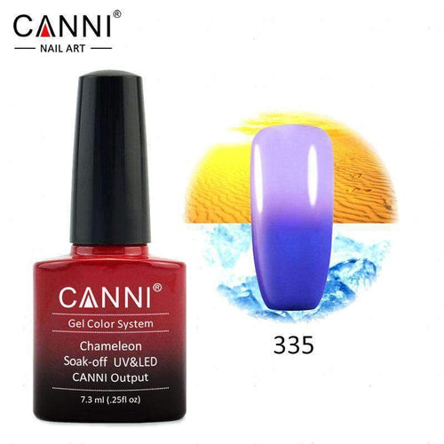Canni Color Change Thermal 335 7.3ml-Νύχια-Canni-IKONOMAKIS