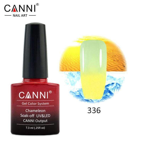 Canni Color Change Thermal 336 7.3ml-Νύχια-Canni-IKONOMAKIS