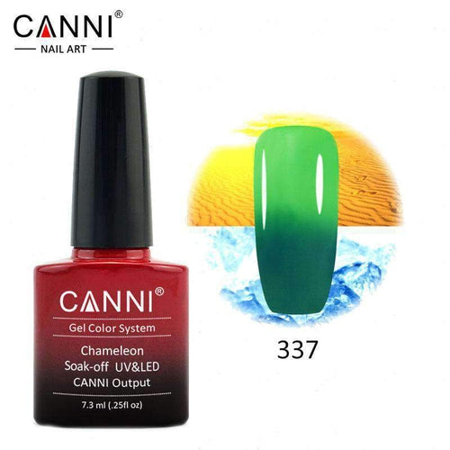 Canni Color Change Thermal 337 7.3ml-Νύχια-Canni-IKONOMAKIS