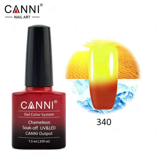 Canni Color Change Thermal 340 7.3ml-Νύχια-Canni-IKONOMAKIS