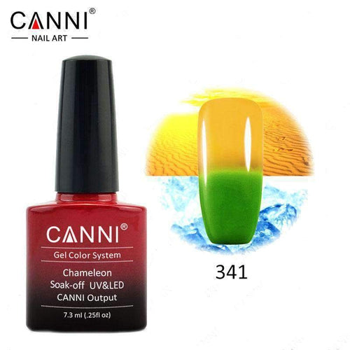 Canni Color Change Thermal 341 7.3ml-Νύχια-Canni-IKONOMAKIS