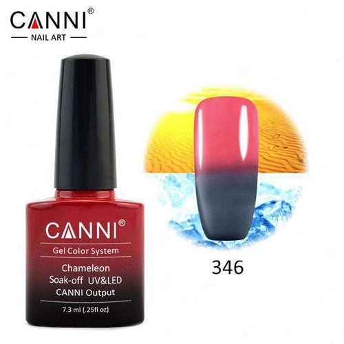 Canni Color Change Thermal 346 7.3ml-Νύχια-Canni-IKONOMAKIS