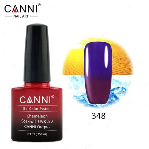 Canni Color Change Thermal 348 7.3ml-Νύχια-Canni-IKONOMAKIS