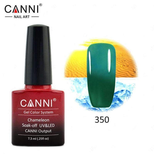 Canni Color Change Thermal 350 7.3ml-Νύχια-Canni-IKONOMAKIS