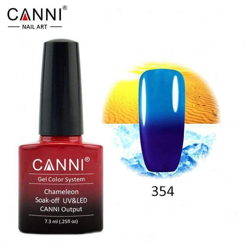 Canni Color Change Thermal 354 7.3ml-Νύχια-Canni-IKONOMAKIS