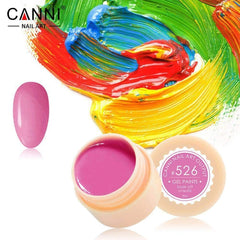 Canni UV Led Paint Gel 526 5ml-Νύχια-Canni-IKONOMAKIS
