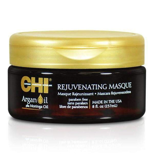 CHI Argan Oil Masque 237ml-Μαλλιά-Chi-IKONOMAKIS