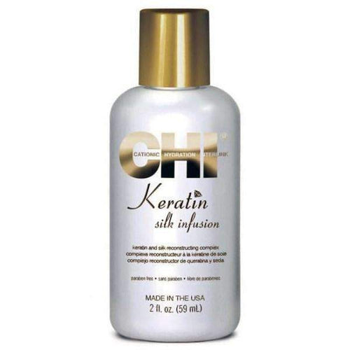 CHI Keratin Silk Infusion 59ml-Μαλλιά-Chi-IKONOMAKIS