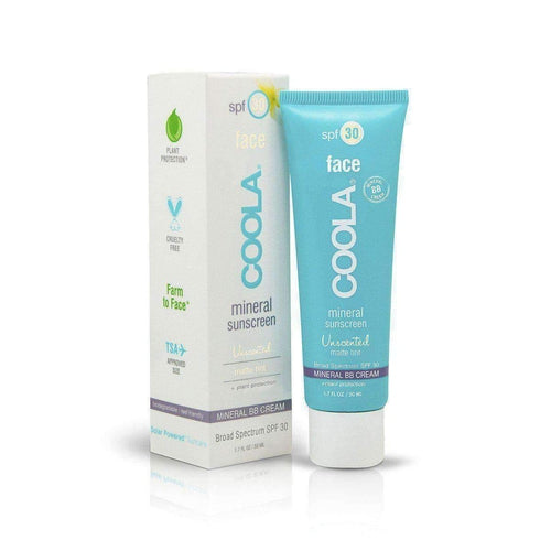 Coola Face SPF 30 Unscented Matte Tint (BB Cream) 50ml-Face-Coola-IKONOMAKIS