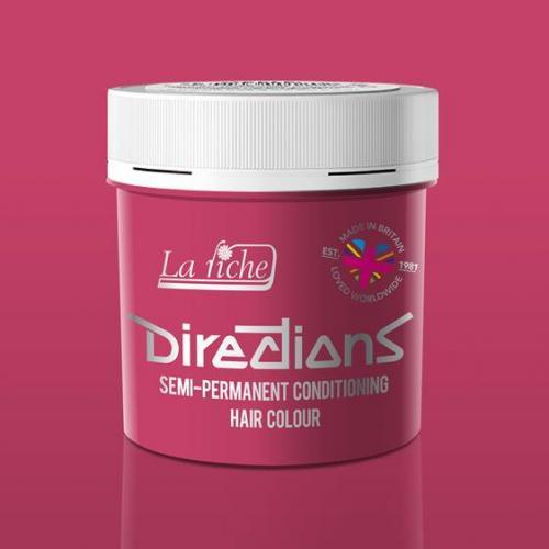 Directions Flamingo Pink 88ml-Μαλλιά-Directions-IKONOMAKIS