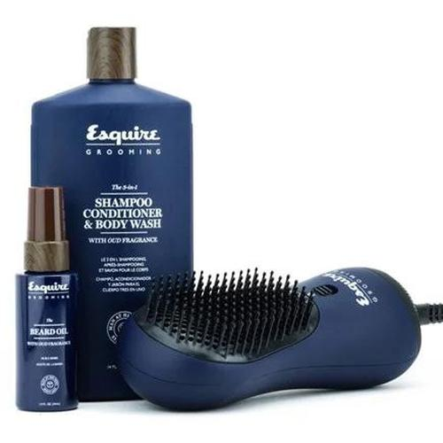 Esquire Grooming Men's Complete Σετ-Άντρες-Esquire Grooming-IKONOMAKIS