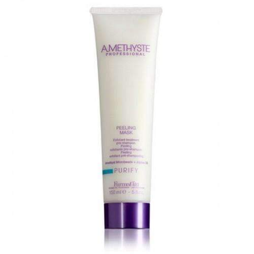 Farmavita Amethyste Purify Peeling Mask 150ml-Μαλλιά-FarmaVita-IKONOMAKIS