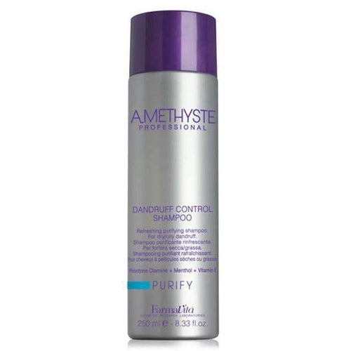 Farmavita Amethyste Purify Shampoo 250ml-Μαλλιά-FarmaVita-IKONOMAKIS