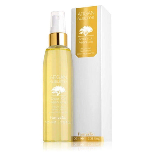 Farmavita Argan Sublime Argan Oil Absolute 100ml-Body-FarmaVita-IKONOMAKIS