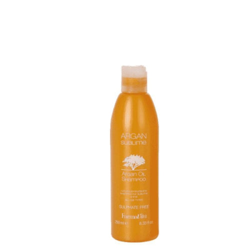Farmavita Argan Sublime Shampoo 250ml-Μαλλιά-FarmaVita-IKONOMAKIS