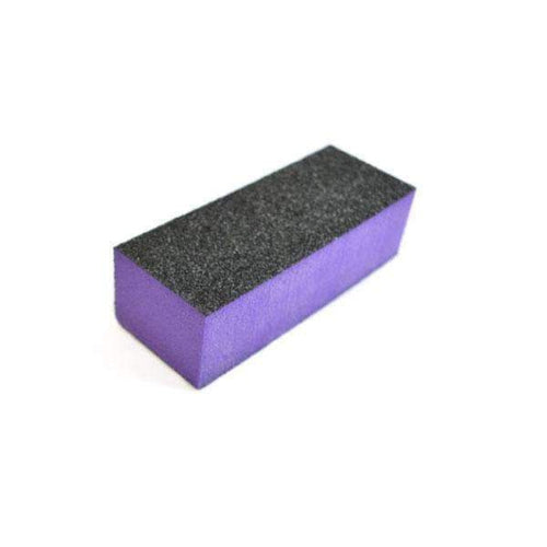 Farmavita Buffer Purple GRIT 100-Νύχια-FarmaVita-IKONOMAKIS