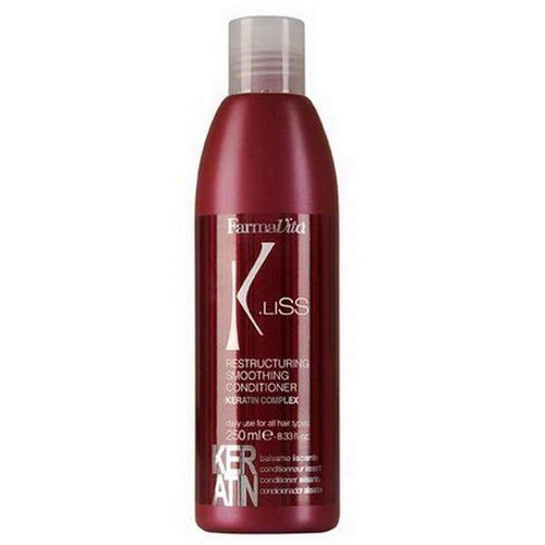 Farmavita K.Liss Restructuring Smoothing Conditioner 250ml-Μαλλιά-FarmaVita-IKONOMAKIS