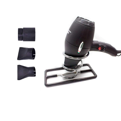 GammaPiu Hair Dryer Hot-Styling tools-Gamma Piu-IKONOMAKIS