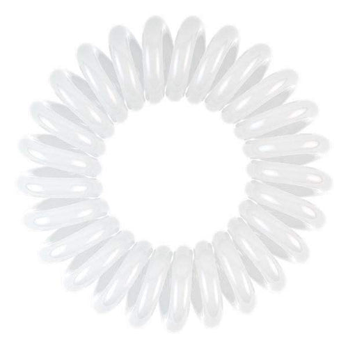 Invisibobble Traceless Hair Ring - Innocent White-Invisibobble-Invisibobble-IKONOMAKIS