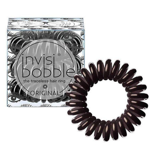 Invisibobble Traceless Hair Ring - Luscious Lashes-Invisibobble-Invisibobble-IKONOMAKIS