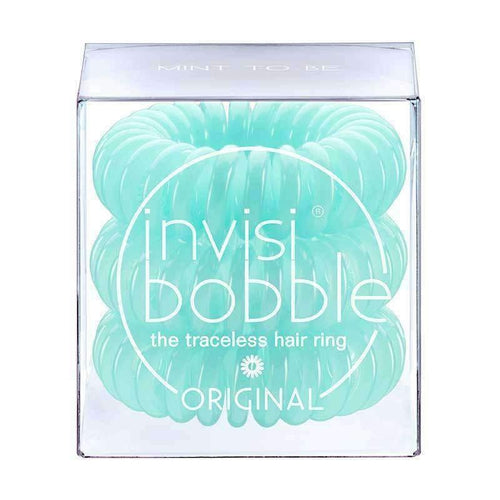 Invisibobble Traceless Hair Ring - Mint to Be-Invisibobble-Invisibobble-IKONOMAKIS