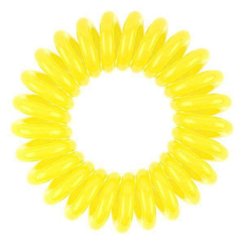 Invisibobble Traceless Hair Ring - Submarine Yellow-Invisibobble-Invisibobble-IKONOMAKIS