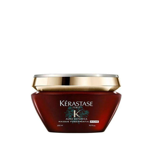 Kérastase Aura Botanica Masque Fondamental Riche 200ml-Μαλλιά-Kérastase-IKONOMAKIS