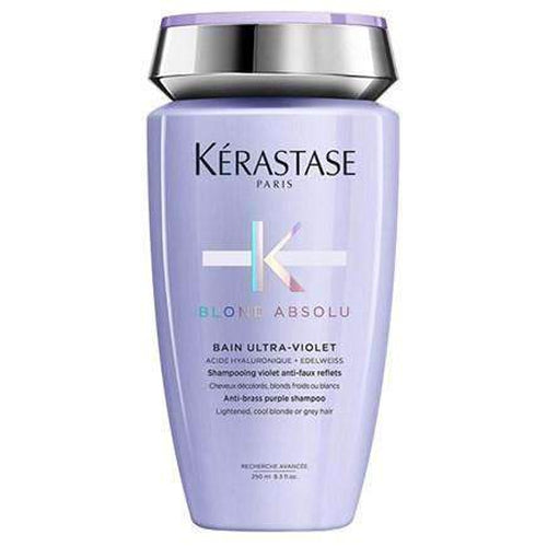 Kerastase Blond Absolu Bain Ultra-Violet 250ml-Μαλλιά-Kérastase-IKONOMAKIS