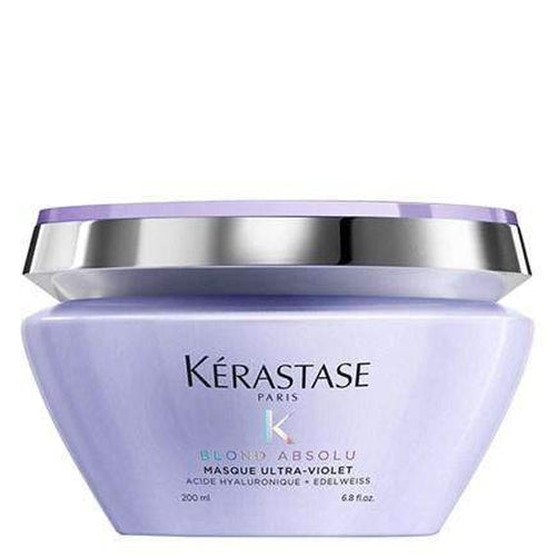 Kerastase Blond Absolu Masque Ultra-Violet 200ml-Μαλλιά-Kérastase-IKONOMAKIS