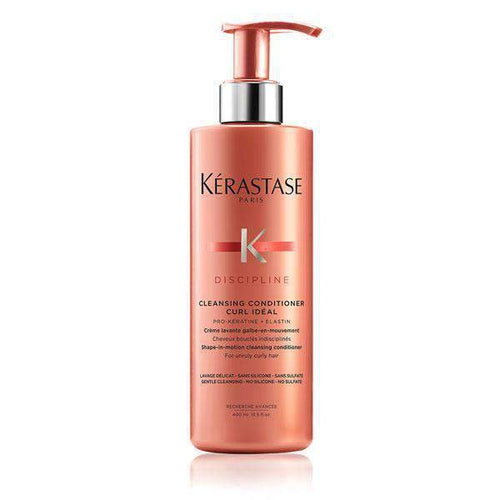 Kérastase Discipline Bain Curl Ideal 400ml-Μαλλιά-Kérastase-IKONOMAKIS