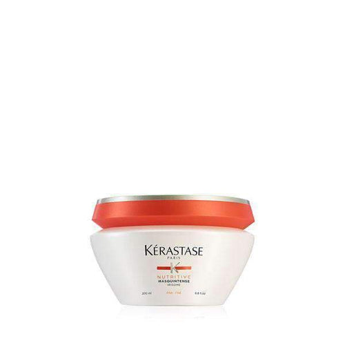 Kérastase Nutritive Masquintense Mask For Fine Hair 200ml-Μαλλιά-Kérastase-IKONOMAKIS