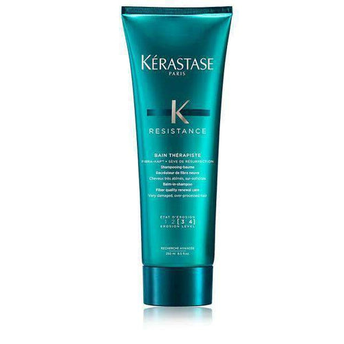Kérastase Resistance Bain Therapiste 250ml-Μαλλιά-Kérastase-IKONOMAKIS