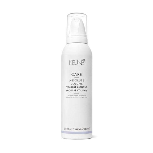 Keune Care Absolute Volume Mousse 200ml-Μαλλιά-Keune-IKONOMAKIS