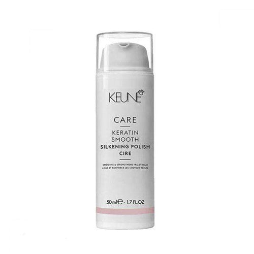 Keune Care Keratin Smooth Silkening Polish 50ml-Μαλλιά-Keune-IKONOMAKIS