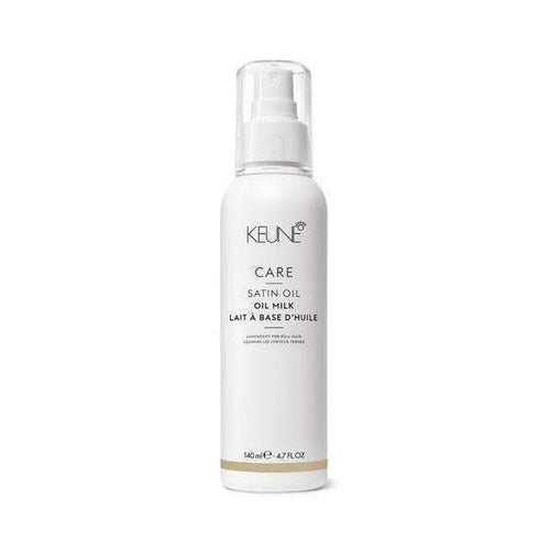 Keune Care Satin Oil Milk 140ml-Μαλλιά-Keune-IKONOMAKIS