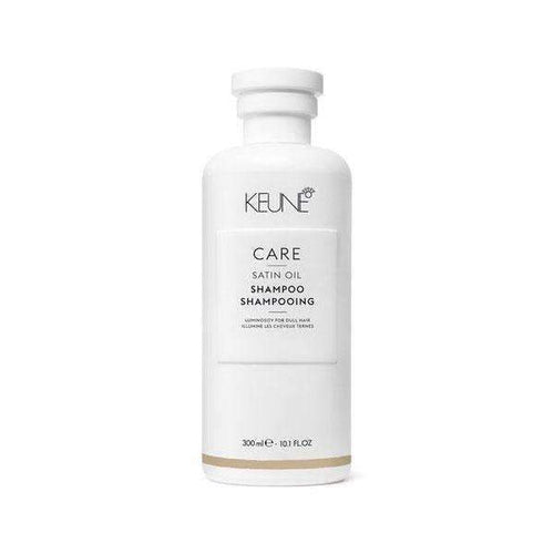Keune Care Satin Oil Shampoo 300ml-Μαλλιά-Keune-IKONOMAKIS
